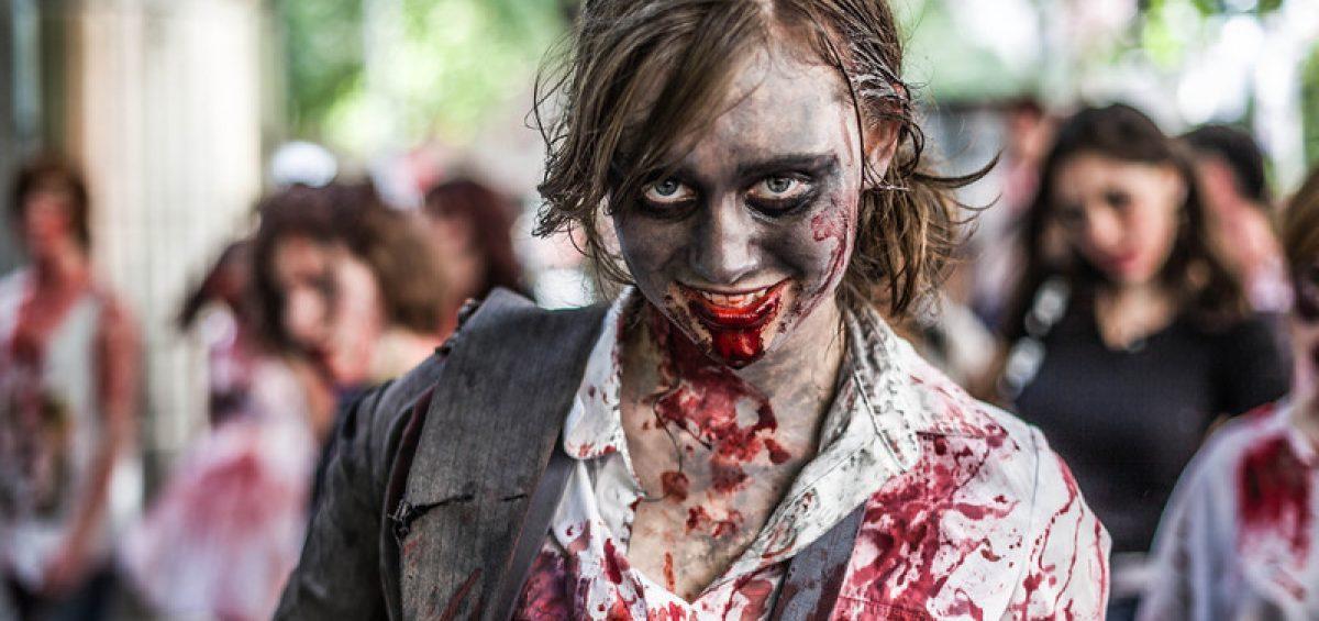 Melbourne Zombie Shuffle 2012 67 L