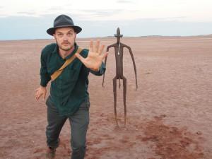 Ben Fox Inside Australia 2