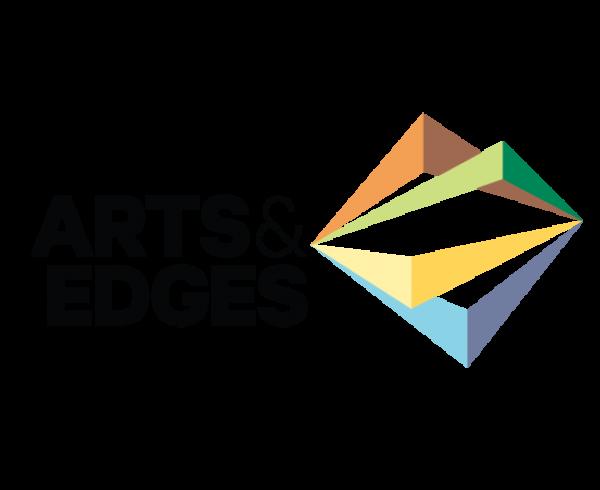 Arts amp Edges Logo Web 05