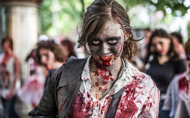 Melbourne Zombie Shuffle 2012 67-L
