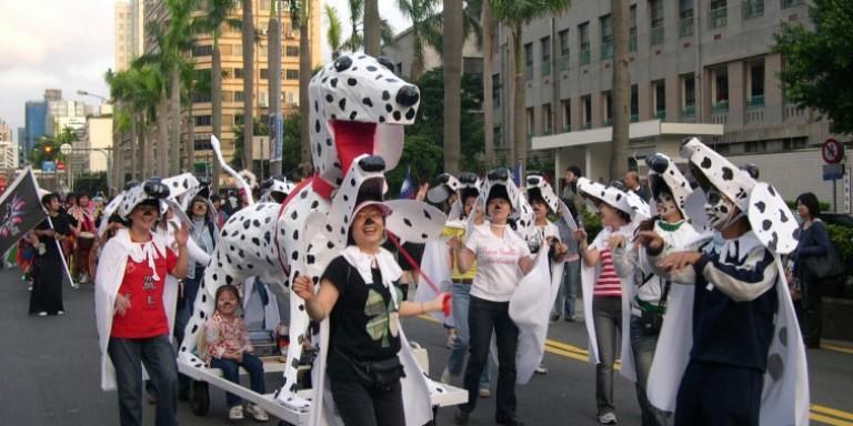 t-parade